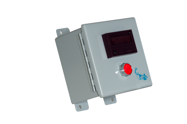 ACC 061-REMOTE PPM INDICATOR